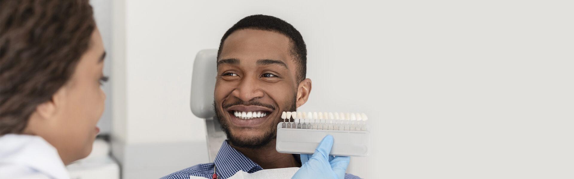 Dental Veneers in Auburn, WA - Veneers Near You