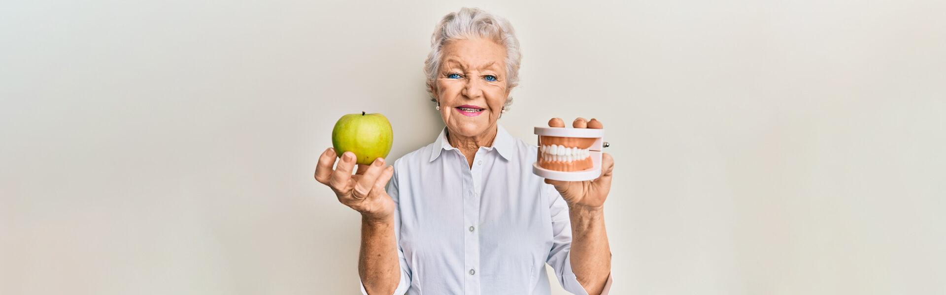 Partials and Full Dentures in Auburn, WA - Dentures Near You